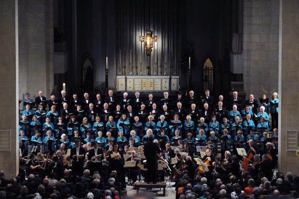 Haydn Creation Choir